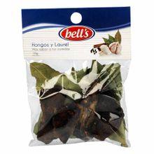 hongos-y-laurel-bells-sobre-10g