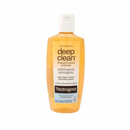 tonico-neutrogena-deep-clean-frasco-200ml