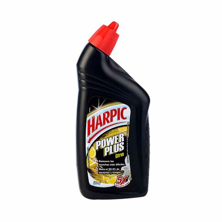 desinfectante-baño-harpic-power-plus-citrus-500ml