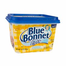 margarina-blue-bonnet-light-pote-425g