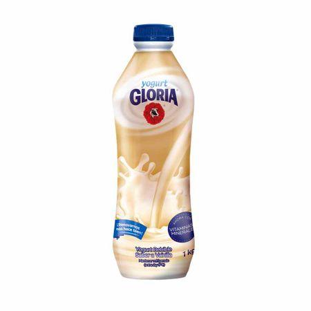 yogurt-gloria-bebible-vainilla-botella-1kg