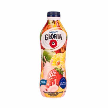 yogurt-gloria-bebible-tutti-frutti-botella-1kg