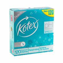 protector-diario-kotex-sensitive-caja-120un