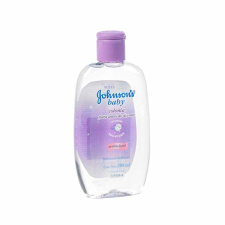 colonia-johnsons-baby-dulces-sueños-bt-200ml
