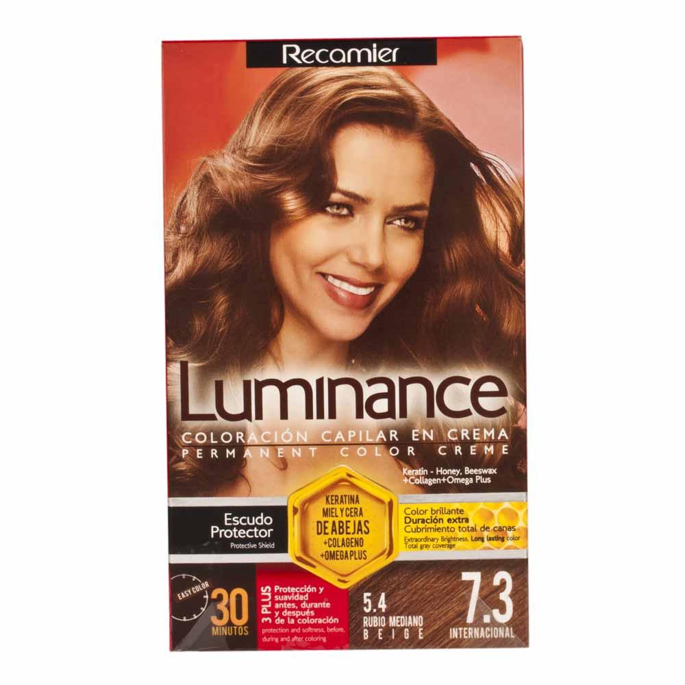 Luminance en cuidado personal cuidado del cabello plazavea food jpg  1000x1000 Cenizo tintes de cabello beige 43cba6a70781