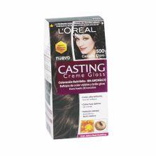 tinte-mujer-loreal-casting-creme-gloss-castaño-claro-caja