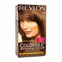 tinte-para-mujer-revlon-color-castaño-claro-cenizo-caja