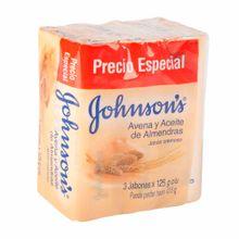 jabon-de-tocador-johnsons-avena-0-3pack-375g