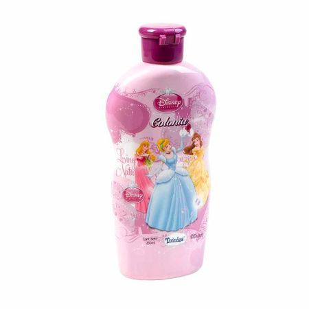 colonia-para-niños-tuinies-disney-princess-botella-250ml