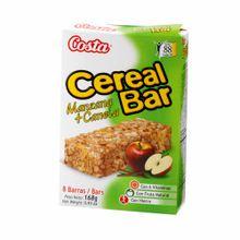 cereal-costa-manzana---canela-caja-168g