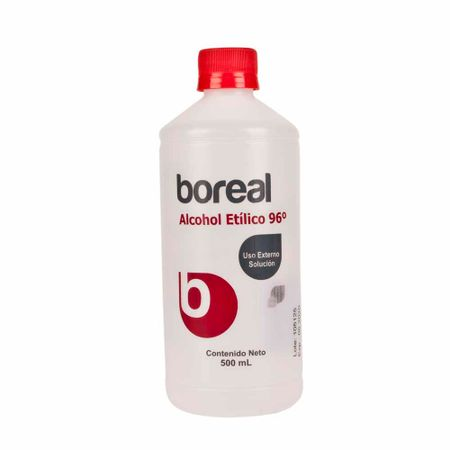 alcohol-boreal-96°-uso-externo-botella-500ml