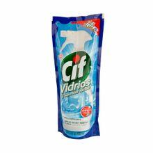limpia-vidrios-cif-vidrios-repuesto-dp-450ml