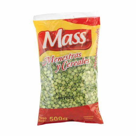 arveja-verde-mass-bolsa-500g