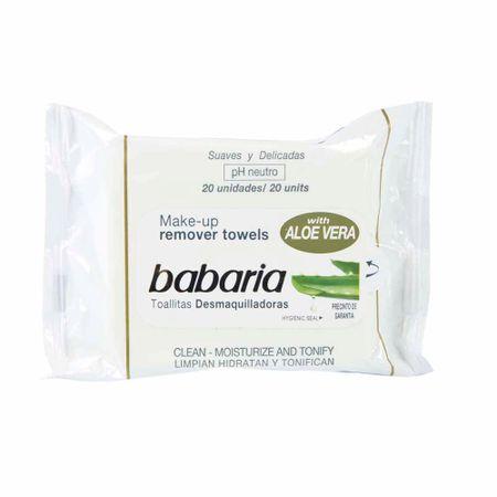 desmaquillantes-babaria-paquete-20un