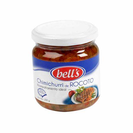 salsa-bells-chimichurri-de-rocoto-frasco-200g
