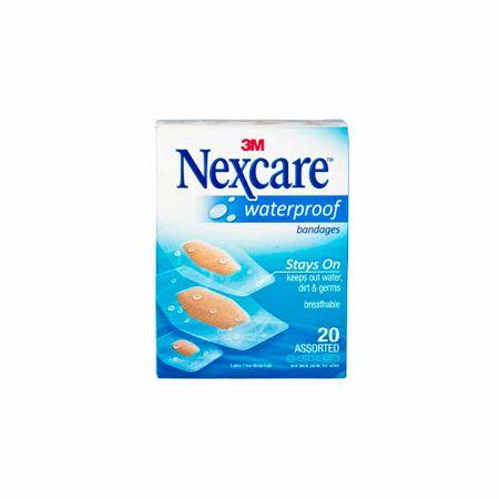 curitas-nexcare-waterproof-0-caja-20un