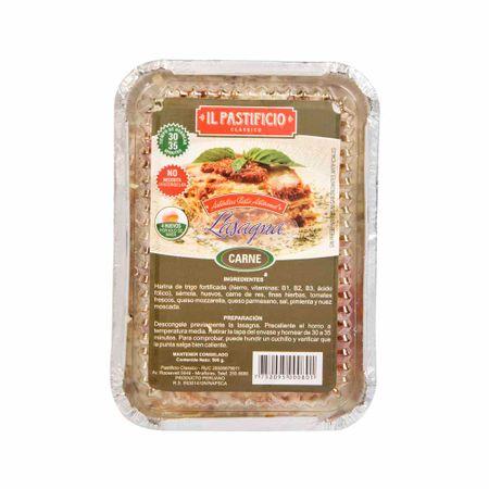 lasagna-il-pastificio-de-carne-bandeja-1kg