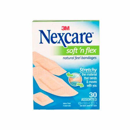 curitas-nexcare-suaves-y-flexibles-caja-30un