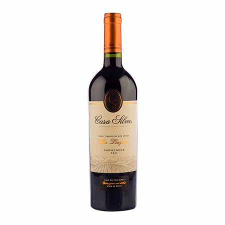 vino-casa-silva-los-lingues-carmenere-bt-750ml