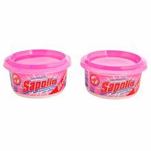 lavavajilla-sapolio-tutifruti-incl-esponja-2-pack-pote-360g