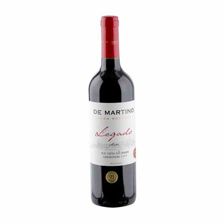 vino-de-martino-legado-gran-reserva-carmenere-botella-750ml