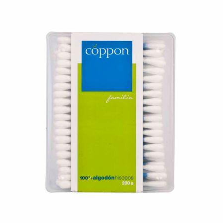 hisopos-coppon-familia-100--algodon-taper-200un