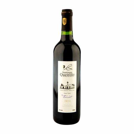vino-tinto-santiago-queirolo-gran-tinto-tannat-750ml