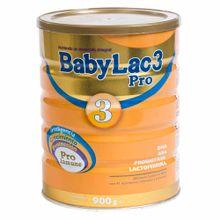 Formula-Lactea-BABYLAC-3-Pro-Lata-900g
