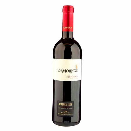 Vino-Tinto-Los-Molinos-botella-750ml