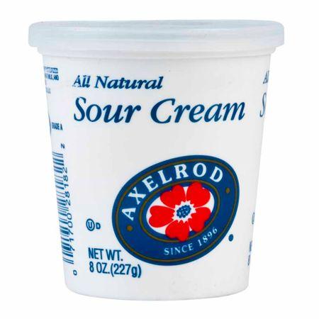 Queso-AXELROP-Crema-agrio-227Gr