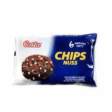 Galletas-CHIPS-NUSS-COSTA-sabor-a-chocolate-y-almendras-bolsa-216Gr