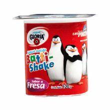 Yogurt-GLORIA-BATISHAKE-Fresa-Vaso-120Gr