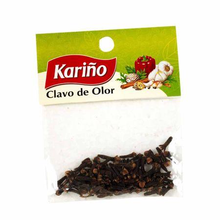 Especia-KARIÑO-Clavo-de-olor-Sobre-8Gr