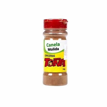 Especia-TOÑA-Canela-Molida-Frasco-50Gr