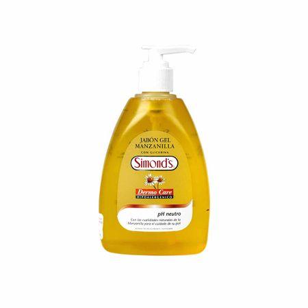 Jabon-Liquido-para-Bebe-SIMOND-S-Baby-care-Botella-360Ml