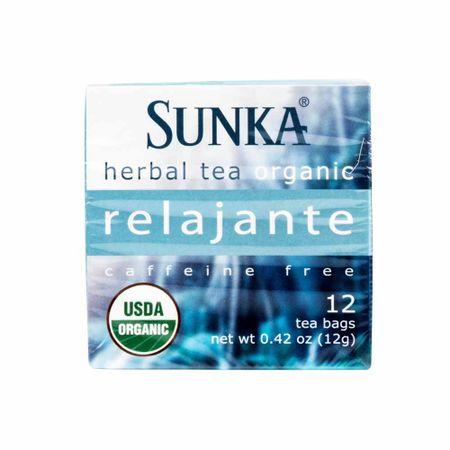 Infusiones-SUNKA-Te-organico-relajante-Caja-12Gr