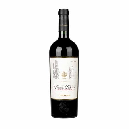Vino-UNDURRAGA-FOUNDER-S-COLLECTION-Cabernet-Sauvignon-Botella-750Ml