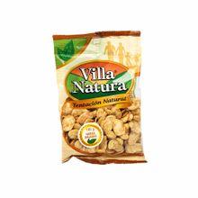 Piqueo-VILLA-NATURA-Habas-saladas-Bolsa-100Gr