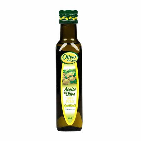 Aceite-de-oliva-OLIVOS-DEL-SUR-100--puro-Botella-200Ml