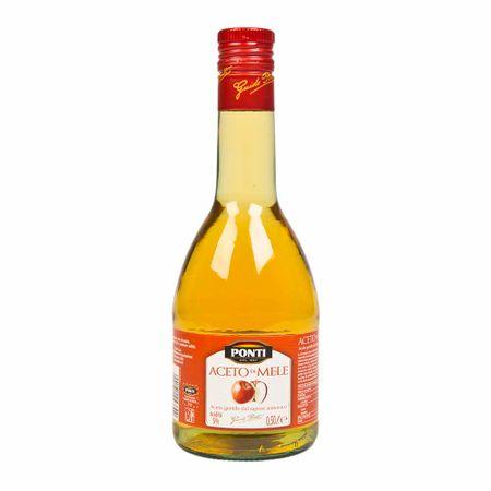 Vinagre-PONTI-De-manzana-roja-Frasco-500Ml