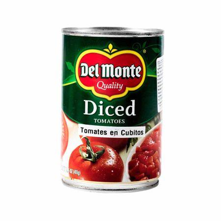 DEL-MONTE-TOMATE-DICED-UN14.50Z