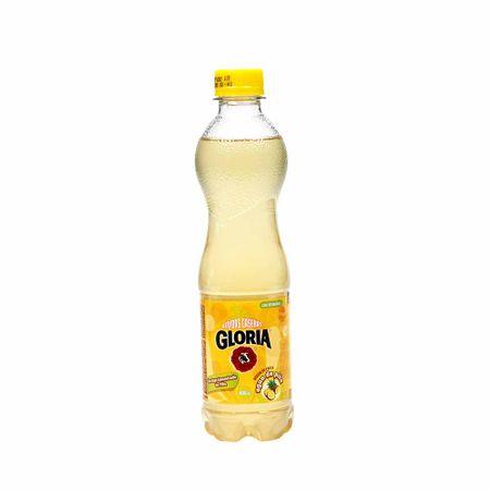 Refresco-GLORIA-BEBIDAS-CASERAS-Agua-de-piña-Botella-400Ml
