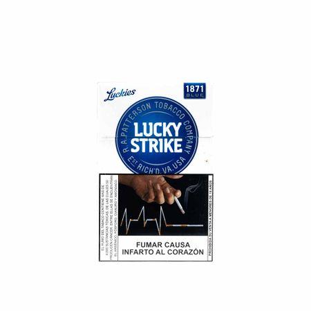 Cigarros-LUCKY-STRIKE-LUCKIES-BLUE-Americano-Caja-20Un