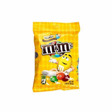 Chocolate-M--M--S-MILK-CHOCOLATE-De-leche-confitada-Bolsa-150Gr