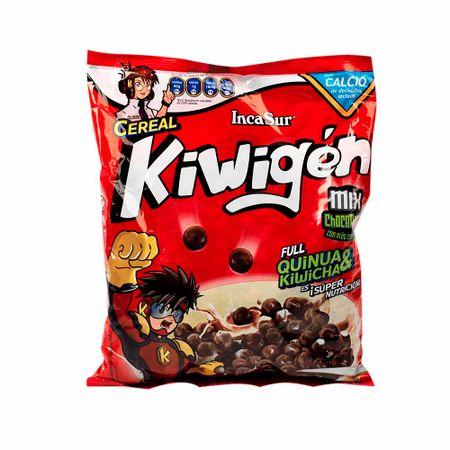 Cereal-INCASUR-KIWIGEN-Full-quinua-y-kiwicha-Bolsa-180Gr