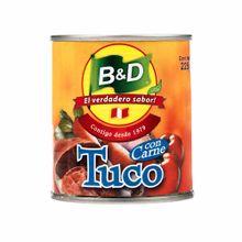 Salsa-B---D-Tuco-con-carne-Lata-225Gr