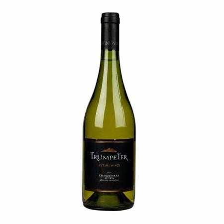 Vino-RUTINI-TRUMPETER-Chardonnay-reserva-argentino-Botella-750Ml