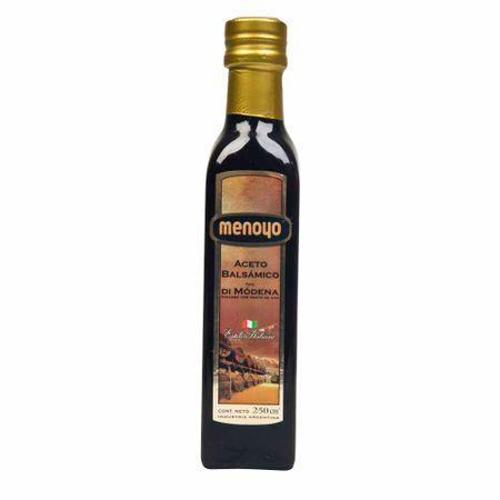 MENOYO-ACETO-BALSAMICO-VIDRIO-UN250ML