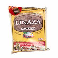 Infusiones-RENACER-Linaza-molido-Bolsa-300Gr