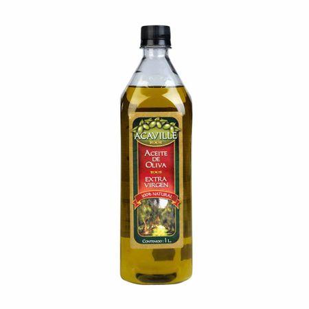 Aceite-de-oliva-ACAVILLE-Extra-virgen-100--natural-Botella-1Kg